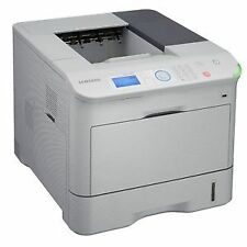 Laser Ethernet (RJ-45) Standard Printer