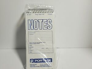 Reporter's Notebook, Greg Ruled  70 Sheets, 4x8, 12 Pack