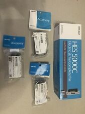 Assa Abloy Hes 5000c Electric Strike Complete Pac With 3 Stackable Lip Extension