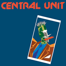 CENTRAL UNIT Central Unit LP Italian Prog