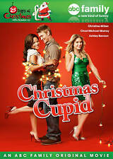 Christmas Cupid (DVD, 2011)