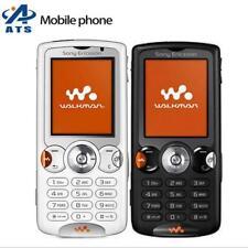 Sony Ericsson W810 W810i  2MP Camera Bluetooth FM MP3 Original Mobile Phone