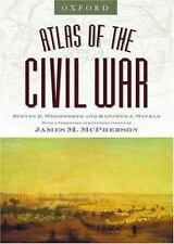 The Oxford Atlas of the Civil War