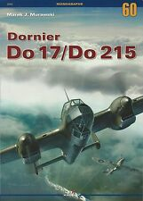 Kagero Monograph 60: Dornier Do 17 / Do 215