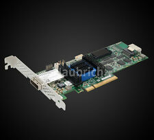 Adaptec ASR-6445 Kit (2270200-R) | Dual-Core SAS+SATA+SSD RAID-Controller HBA