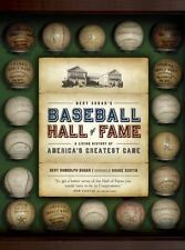 Bert Sugar's Baseball Hall of Fame: A Living History of America's Greatest Game