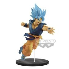 Dragonball Super Movie Ultimate Soldier God Goku Figure Banpresto (authentic)