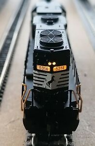 Atlas N' EMD GP38-2 Norfolk Southern #5314 (IN THE BOX FROM OLD INVENTORY)