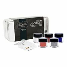 CND Creative Nail FORBIDDEN Additives Nail art Pigments Effects CASE NOT INCLUDE