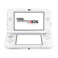 Nintendo 3 DS XL-Blanco Perla Nuevo 3 DS XL Blanco Nuevo Sellado