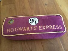 Harry Potter Cushion, maroon colour