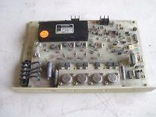 WARRANTY Glentek GA4566-69 CMHF/UL Servo Drive Amplifier 4566-6901 Board