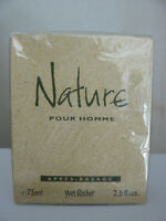 Nature Homme  Yves Rocher après- rasage 75 ml Neuf