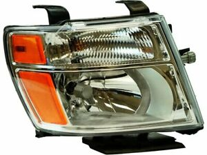 For 2012-2017 Nissan NV3500 Headlight Assembly Right 71676KB 2013 2014 2015 2016