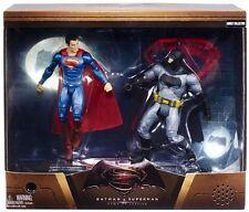 Sdcc 2015 Mattel Exclusive Batman vs Superman 2-Pack Mib Sealed