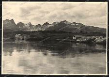 cazadores de montaña pioneros Btl.82-Saltfjorden-Bodø-Nordland-Norwegen-260