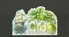 PITCAIRN ISLANDS 2015  BREADFRUIT  MINISHEET MNH