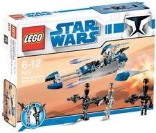 LEGO STAR WARS ASSASSIN DROIDS BATTLE PACK 8015 - NUEVO, PRECINTADO SIN ABRIR