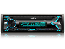 Audiocore Autoradio AC9710B MP3/WMA/USB/RDS/SD audio Bluetooth Multicolore APT-X