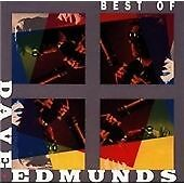Dave Edmunds - The Best of [Arista] (1993) - CD - Hits/Singles/Collection -