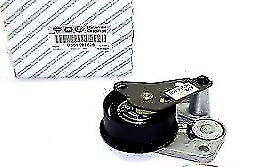 Timing Belt Tensioner Genuine Alfa Romeo 156 166 GTV Spider 2.5 V6 55191536