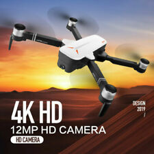 GPS 4K RC Drone 5G Wifi FPV Drone Optical Flow Positioning RC Quadcopter Drone