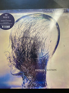 PATRICK WATSON Wave LTD Edition Coloured VINYL LP new FREE POST IN UK