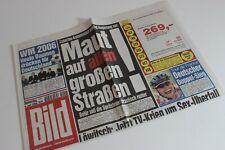BILDzeitung 06.07.2000 Juli 6.7.2000 Geschenk 20. 21. 22. 23. 24. Geburtstag