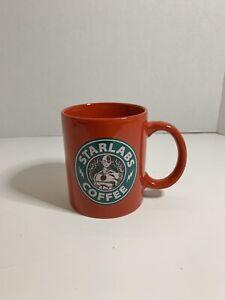 DC COMICS/FLASH/ STAR LABS COFFEE MUG