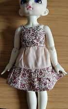 Summery dress for Littlefee YOSD BJD