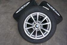BMW Styling V-Speiche 390 F30 31 F36 LCI Sommerräder 205/60 R16 92W RDCI TOP NR6