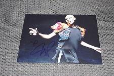 SKUNK ANANSIE Skin signed Autogramm auf SEXY 13x18 cm Foto InPerson LOOK