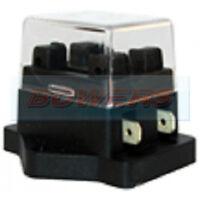 Japan Pal Fuse Block Fuse Type J//JT 25/A//32/V//White