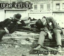 Maxi CD - Ugly Kid Joe - Milkman's Son - #A2766