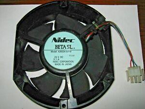 Nidec Beta SL Fan, A35534-59PW, Used