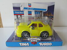 CHEVRON CAR TINA TURBO DATED 1998 NIB