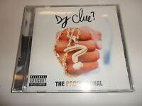 CD   DJ Clue - The Professional