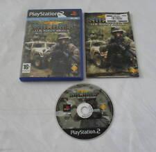 SOCOM 3 U.S. Navy Seals für PS2
