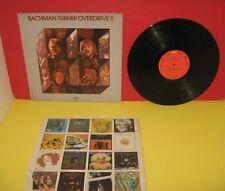 "Bachman Turner Overdrive ""Bachman-Turner Overdrive II"" 1973 Mercury SRM-1-696"