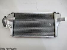 08 KLX450 KLX450R KLX 450 Right Radiator  #4-7498