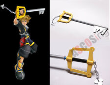 Kingdom Hearts Sora Cosplay Keyblade Prop Weapon Cosplay Props Fast Shipping