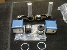 BMW  X5 E53 3.0D 4.4 4.6 4.8 REAR LOWER INTEGRAL CONTROL ARM LINK &BUSHES