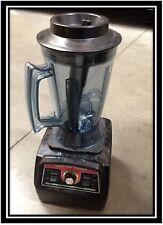 FRULLATORE commerciali pesanti tedesca 3.9l 2800w Tritatutto Mixer frullato Juicer