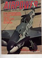 Airpower Airplane Magazine Nov 1974 109 G The Ultimate Restoration