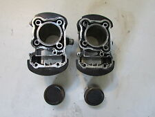2002 Honda Shadow Ace Cylinders Jugs Barrels Top End Engine Motor K