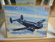 Modelkit PM Model Beech Expeditor C-45 on 1:72 in Box (sealed)