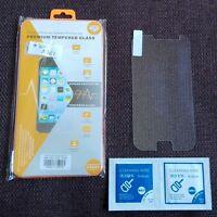Pellicola vetro temperato 9H salva schermo per Samsung Galaxy Core Prime G361F