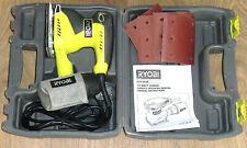 RYOBI EOS2410N 1/4 Sheet Orbital Palm Sander