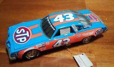 Richard Petty Franklin Mint Diecast Oldsmobile Race Car 1:24