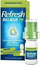 REFRESH RELIEVA Artificial Tears - 0.33oz